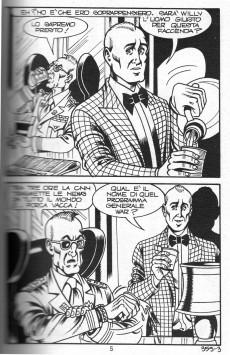 Extrait de Alan Ford original -359- numeri