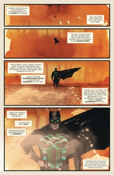Extrait de All Star Batman (2016) -7- Ends of the Earth, Part Two