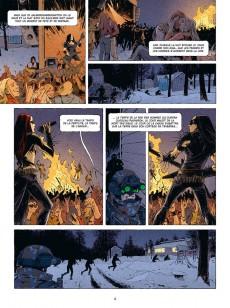 Extrait de Gudesonn -1- La nuit de Walpurgis