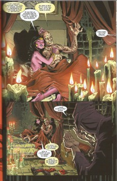 Extrait de Deadpool (Marvel Now!) -6- Original Sin