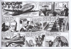 Extrait de Bob Mallard -INT4- La montagne d'acier
