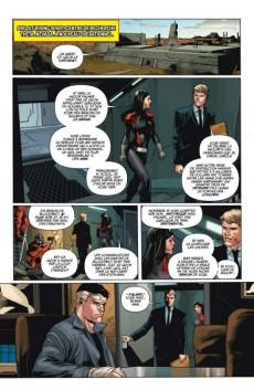 Extrait de Bloodshot (Bliss Comics - 2013) -4- H.A.R.D. Corps