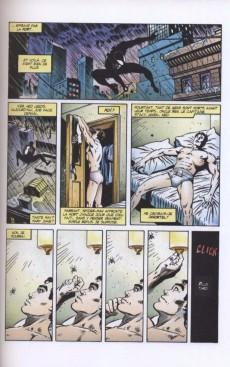 Extrait de Spider-Man : La Dernière Chasse de Kraven
