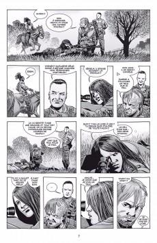 Extrait de Walking Dead -27- Les Chuchoteurs