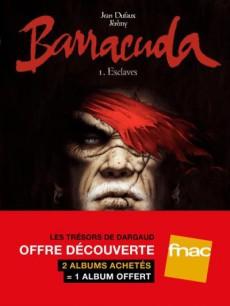 Extrait de Barracuda (Jérémy) -1ES2- Esclaves