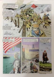Extrait de La seconde guerre mondiale -1- 1er septembre 1939 - 18 avril 1942