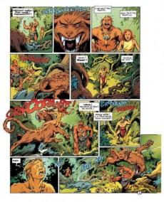 Extrait de Trolls de Troy -2a1998- Le Scalp du vénérable