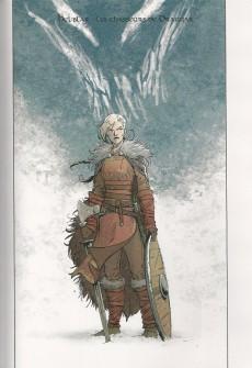 Extrait de Hel'Blar -HS- Art Book