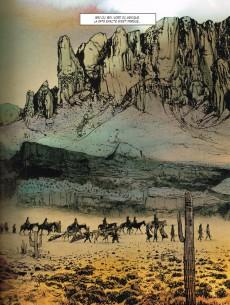 Extrait de Geronimo (Matz/Jef) - Geronimo