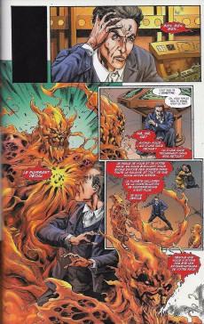 Extrait de Doctor Who - Les nouvelles aventures du douzième docteur -3- Hypérion