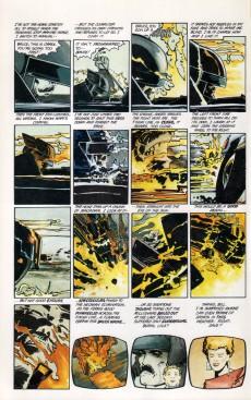 Extrait de Batman: The Dark Knight (1986) -INT- The Dark knight returns