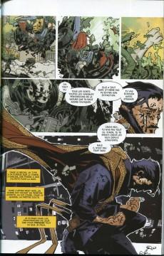Extrait de Doctor Strange -2- Le Crépuscule de la magie