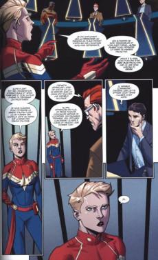 Extrait de All-New Les Gardiens de la Galaxie -10- Civil War II
