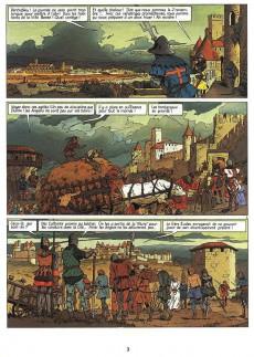 Extrait de Vasco -7a1991- Le diable et le cathare