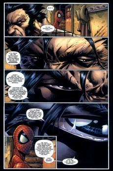Extrait de Wolverine - Je suis Wolverine - Stan Lee présente... Je suis Wolverine