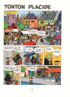 Extrait de Benoît Brisefer -4b82- Tonton Placide