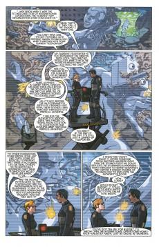 Extrait de StormWatch: Team Achilles (2002) -12- Flock Together