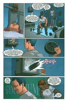 Extrait de StormWatch: Team Achilles (2002) -13- untitled