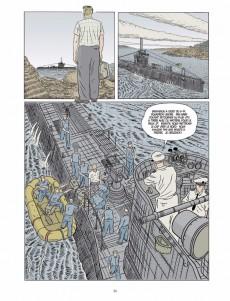 Extrait de Bob Leclerc (Les aventures de) -1- Le Cauchemar argenté