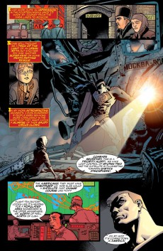 Extrait de Superman: Red Son (2003) -INT a- Red Son