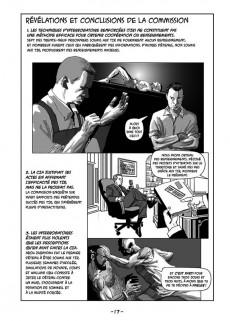 Extrait de Rapport sur la torture - Rapport sur la torture - Les agissements de la CIA en Irak