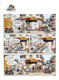 Extrait de Joe Bar Team -2e04- Tome 2