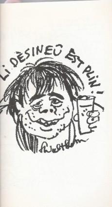 Extrait de (AUT) Walthéry -36- Petit Bitu