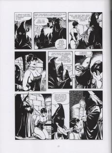 Extrait de Les grands Classiques de la Bande Dessinée érotique - La Collection -2518- Mona Street Tome 2