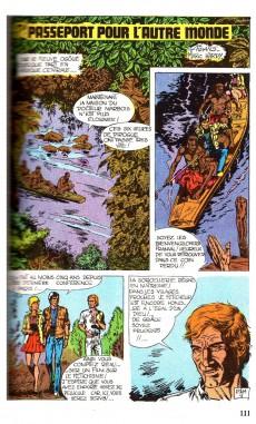 Extrait de Tintin (Sélection) -24- Tintin pocket sélection n° 24