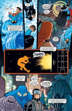 Extrait de Superman/Batman (2003) -INT04 a- Vengeance