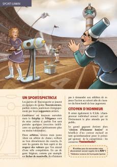 Extrait de Luna Nostra -2- Luna Nostra - Tome 2