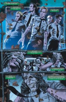Extrait de Green Arrow (DC Renaissance) -5- Soif de sang