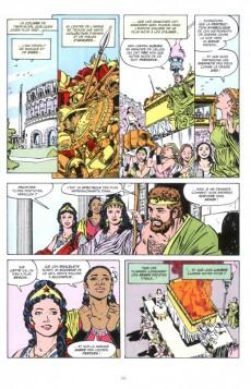 Extrait de Wonder Woman : Dieux et Mortels -1- Volume 1