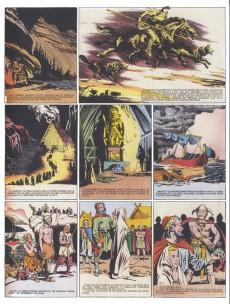 Extrait de Ragnar -5 6 7 8- La fille du roi igvar - livres 5-6-7-8