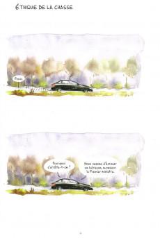Extrait de Petit traité d'écologie sauvage - Tome 1