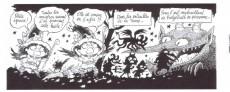 Extrait de Mini-récits et stripbooks Spirou -MR4120- La potion anti boutons