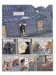 Extrait de Luc Leroi -INT02- Par la suite (1986-1990)