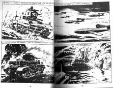Extrait de Z33 agent secret -Rec28- Collection reliée N°28 (du n°109 au n°112)