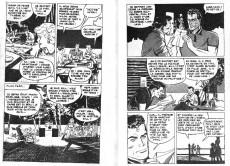 Extrait de Agent secret X9 La guerre dans l'ombre -4- Le passager de l'espace