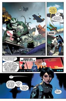 Extrait de Monsters Unleashed Vol.1 (Marvel comics - 2017) -3- Issue #3