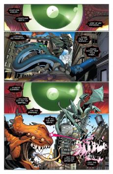Extrait de Monsters Unleashed Vol.1 (Marvel comics - 2017) -4- Issue #4