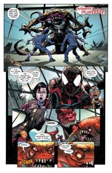 Extrait de Monsters Unleashed Vol.1 (Marvel comics - 2017) -5- Issue #5
