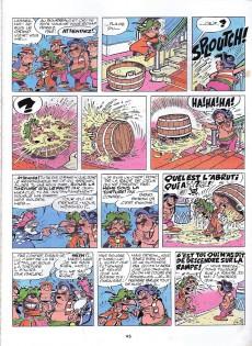 Extrait de Iznogoud -15a81- L'enfance d'Iznogoud