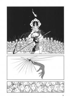 Extrait de L'Ère des cristaux -6- Tome 6