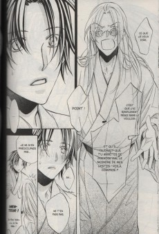 Extrait de Tyrant who fall in love (The) -10- Tome 10
