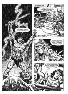 Extrait de Les chroniques de Conan -20- 1985 (II)