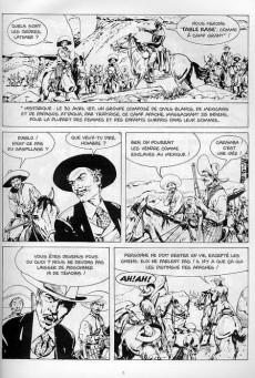 Extrait de Tex (Semic) -5- Les assassins