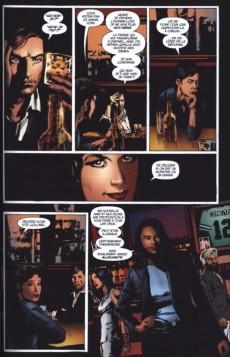 Extrait de Spider-Man Universe (Marvel France 2e série) -5- L'Enfer sur Mer