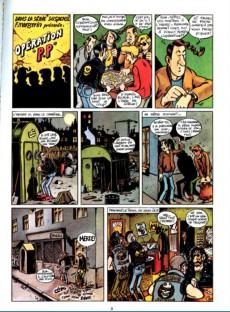 Extrait de Votez Rocky - Tome 1a1983