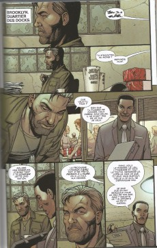 Extrait de Punisher (100% Marvel - 2017) -1- Opération Condor